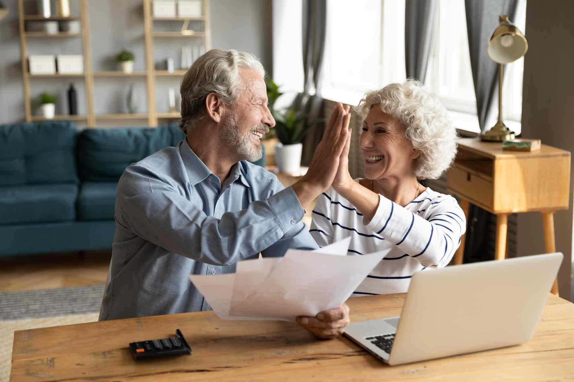 Medicare-Senior-couple