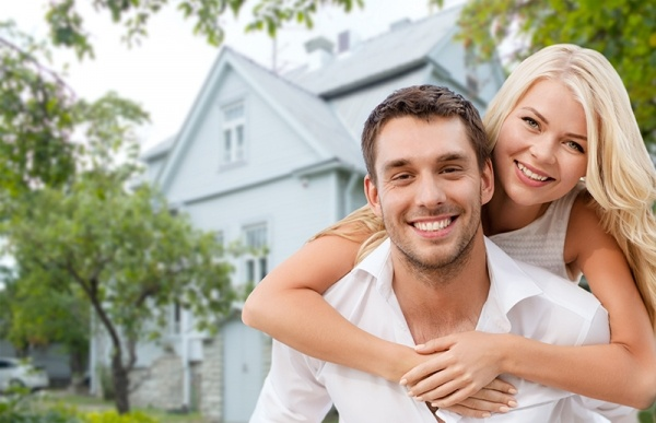 Get a Home Loan in 4 Easy Steps